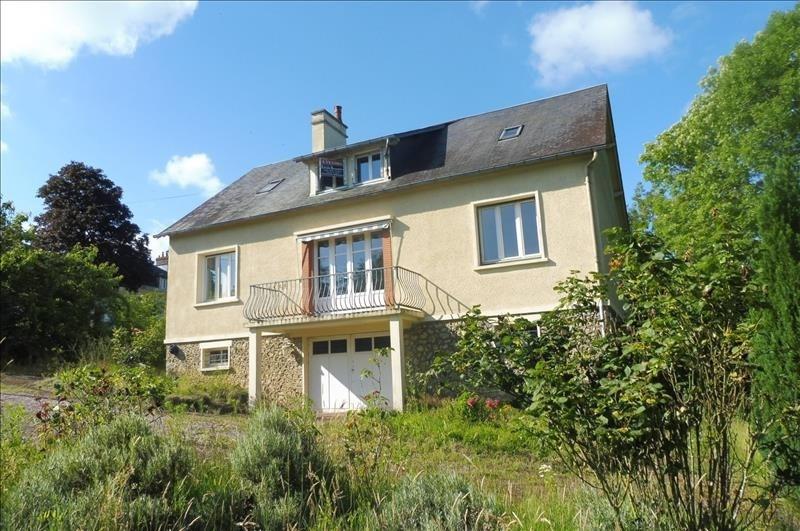 Vente maison / villa Mortagne au perche 148000€ - Photo 1