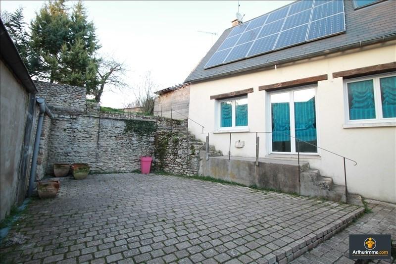 Sale house / villa Auneau 229000€ - Picture 1