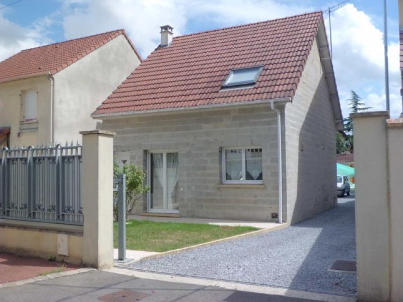 Vente maison / villa Montfermeil 334000€ - Photo 1