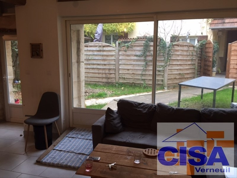Location maison / villa Villers st paul 700€ CC - Photo 1