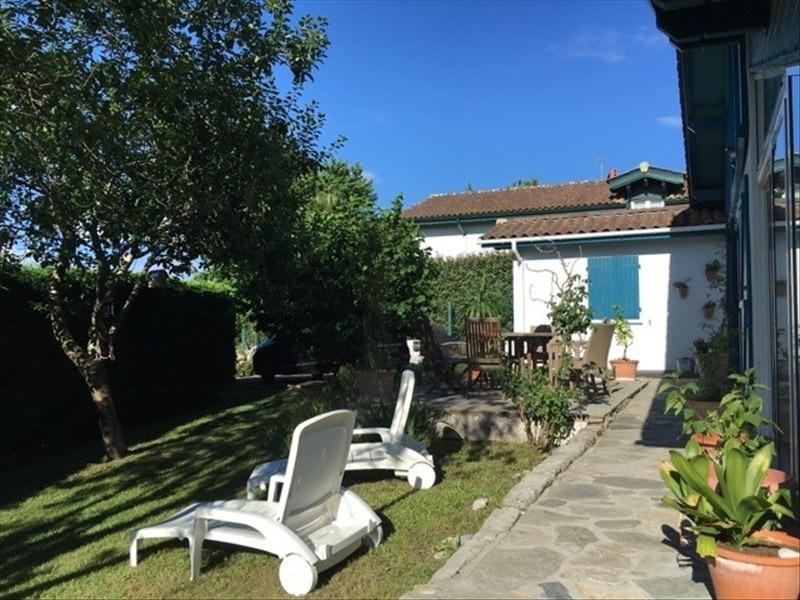 Vente maison / villa Arcangues 513000€ - Photo 7