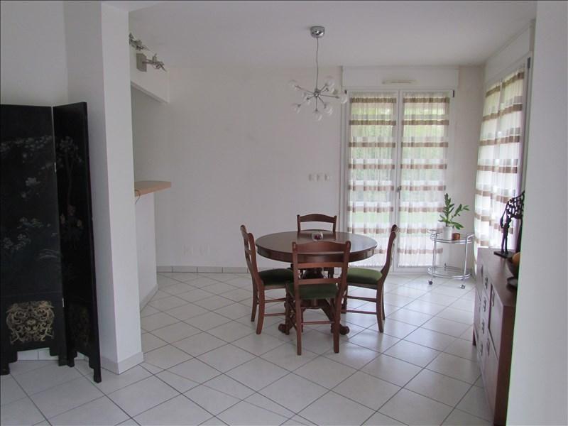 Sale apartment Souffelweyersheim 329000€ - Picture 3