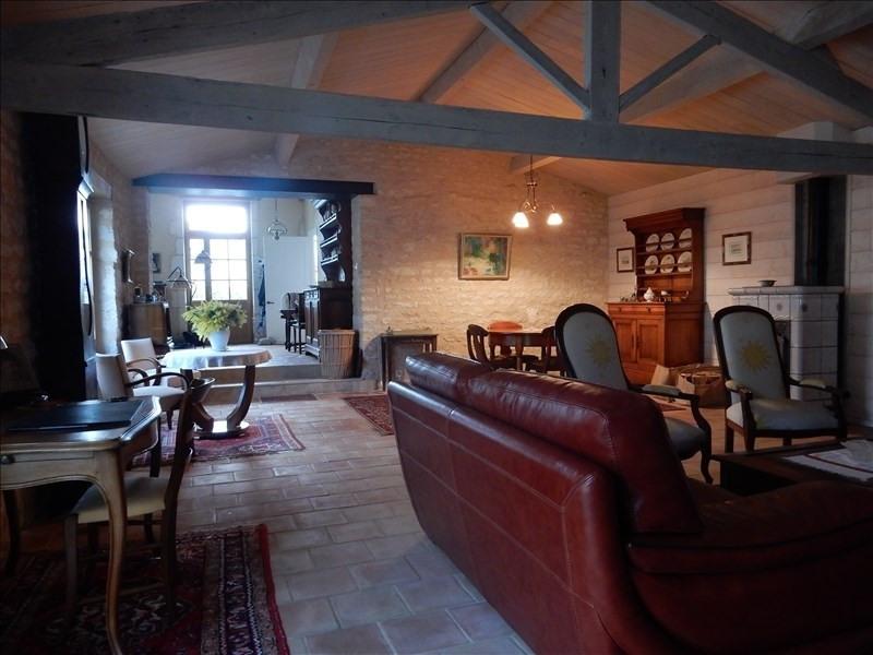 Vente de prestige maison / villa St pierre d oleron 649000€ - Photo 7