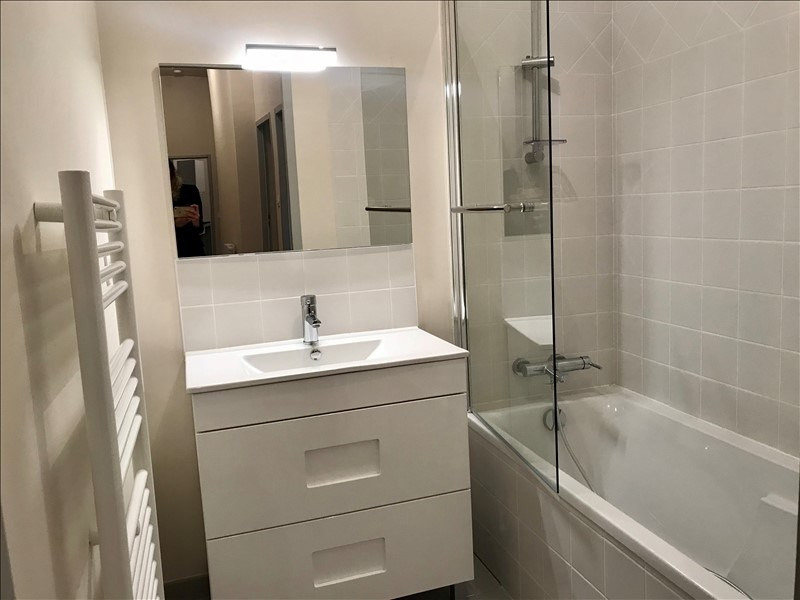 Rental apartment Nimes 640€ CC - Picture 6