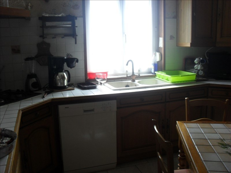 Sale house / villa Mazingarbe 155000€ - Picture 4