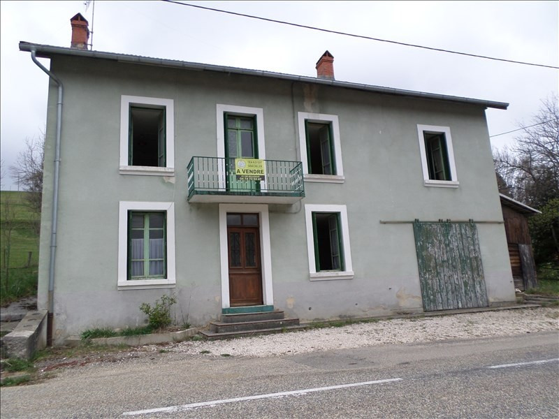 Sale house / villa Proche echallon 110 000€ - Picture 1