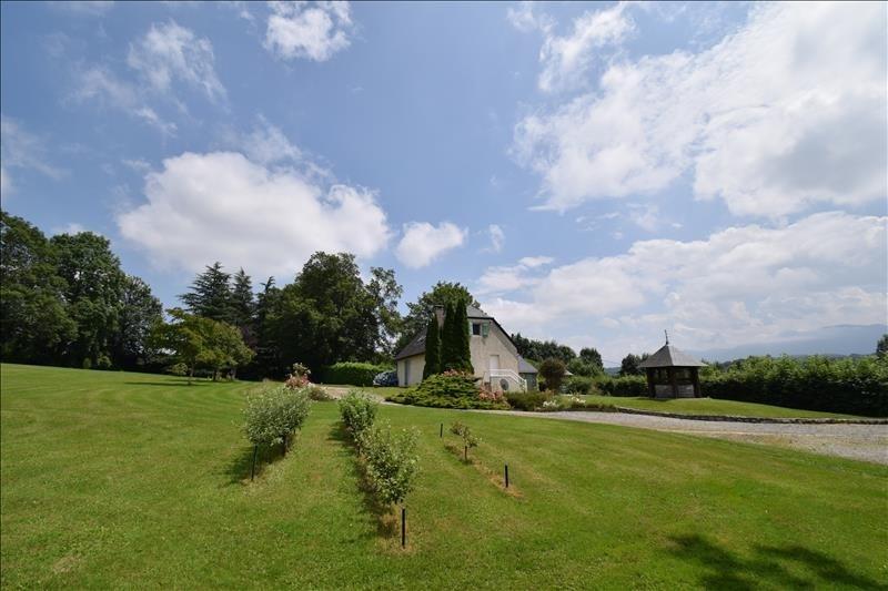 Sale house / villa Buzy 370000€ - Picture 2