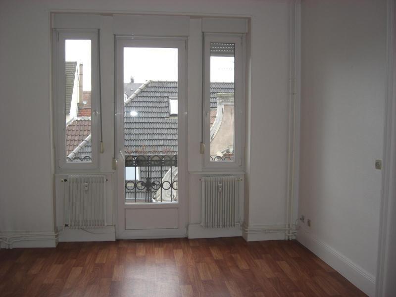 出租 公寓 Schiltigheim 830€ CC - 照片 1