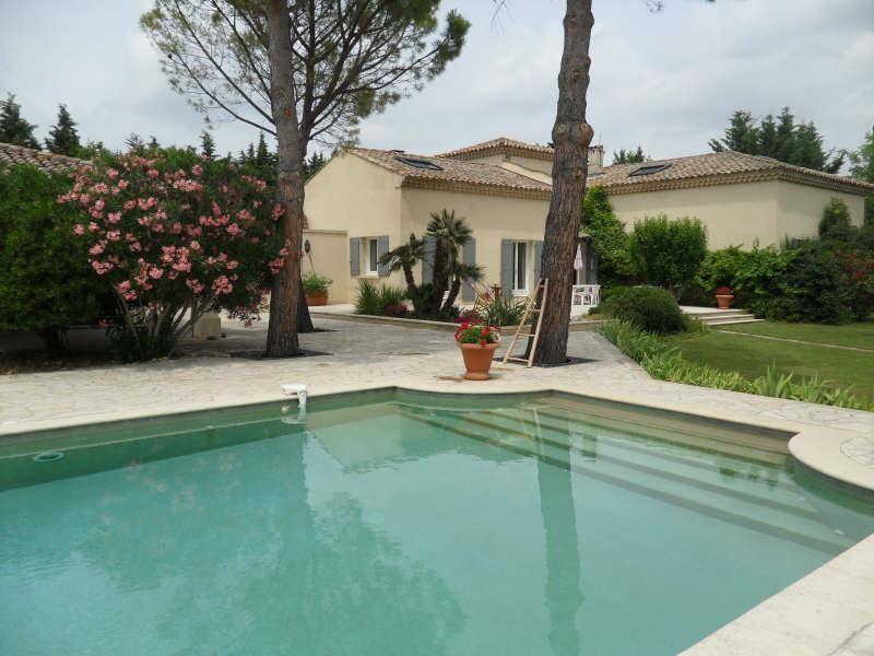 Immobile residenziali di prestigio casa Entraigues sur sorgues 760000€ - Fotografia 2