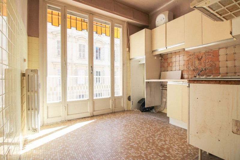 Vente de prestige appartement Nice 590 000€ - Photo 8