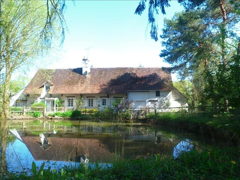 Sale house / villa Charny oree de puisaye 165000€ - Picture 1