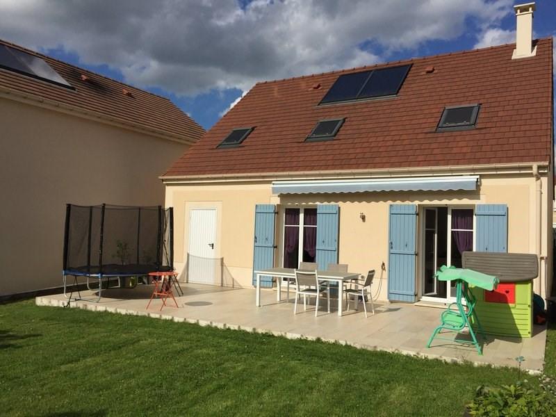 Vendita casa Morainvilliers 430000€ - Fotografia 1