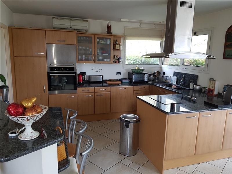 Sale house / villa Serres castet 524000€ - Picture 4