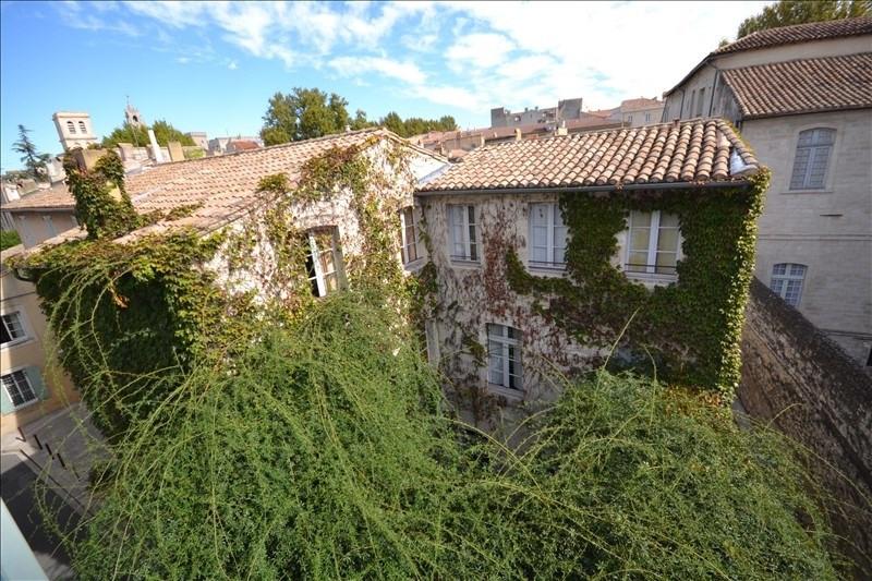 Venta  apartamento Avignon intra muros 117000€ - Fotografía 1