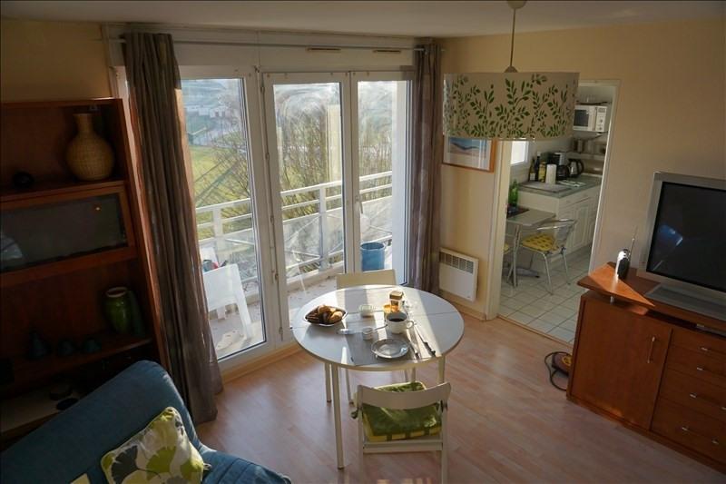 Rental apartment Strasbourg 542€ CC - Picture 2