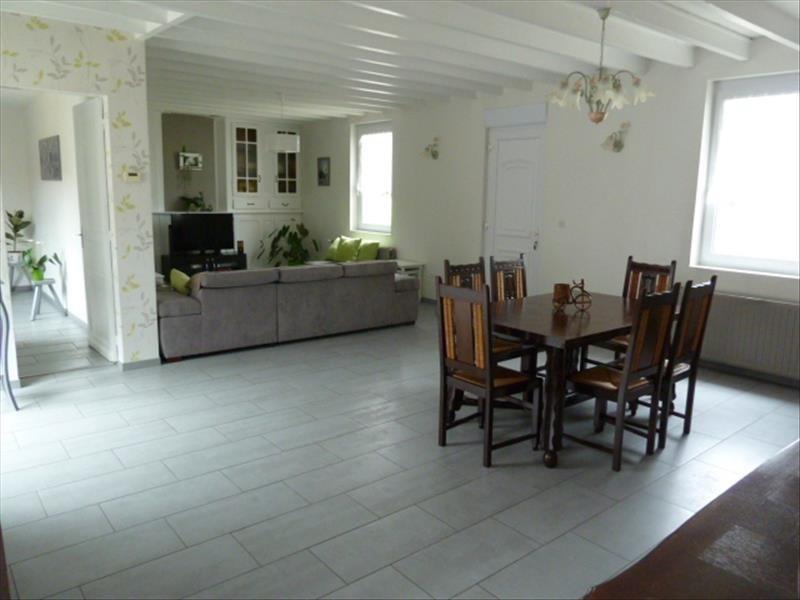 Vente maison / villa Hinges 327600€ - Photo 2