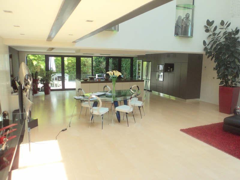 Vente de prestige loft atelier surface 4 pi ce s bordeaux caud ran 290 m - Ateliers loft bordeaux ...