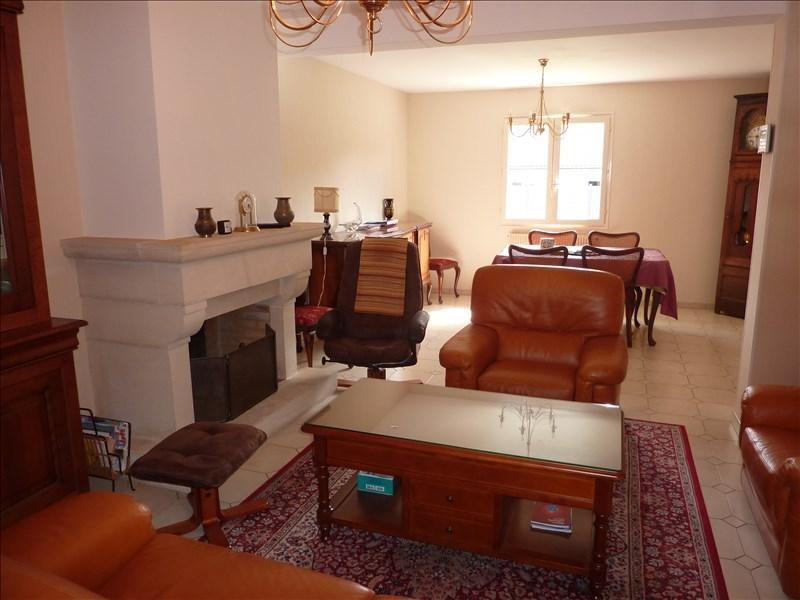 Vente maison / villa Gif sur yvette 496000€ - Photo 4