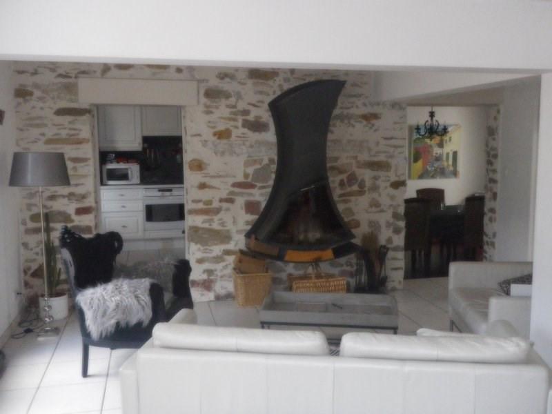 Vente maison / villa Olonne sur mer 393700€ - Photo 2