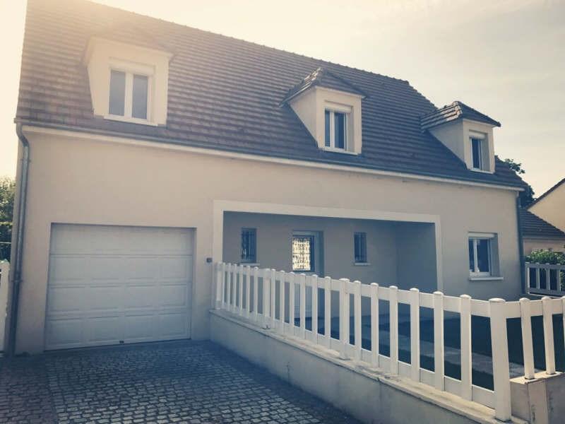 Vente maison / villa Sivry courtry 318000€ - Photo 1