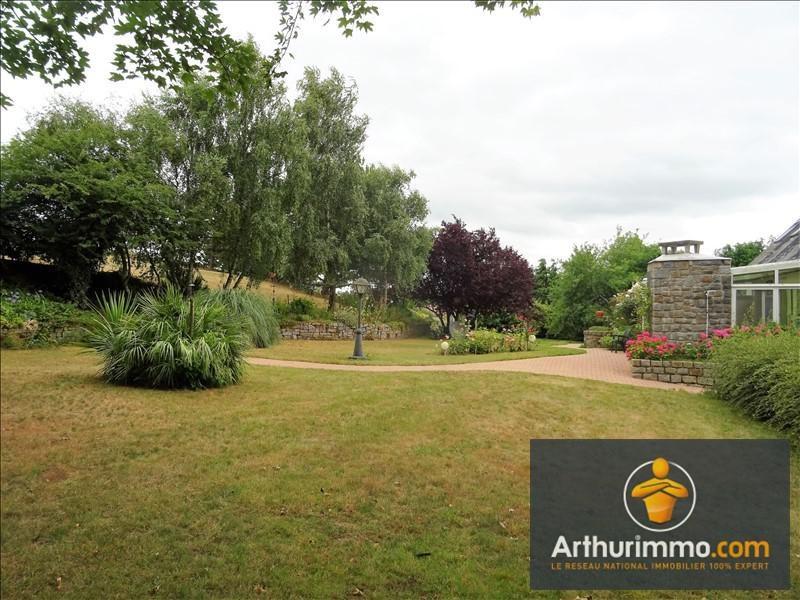 Sale house / villa Hillion 308800€ - Picture 2