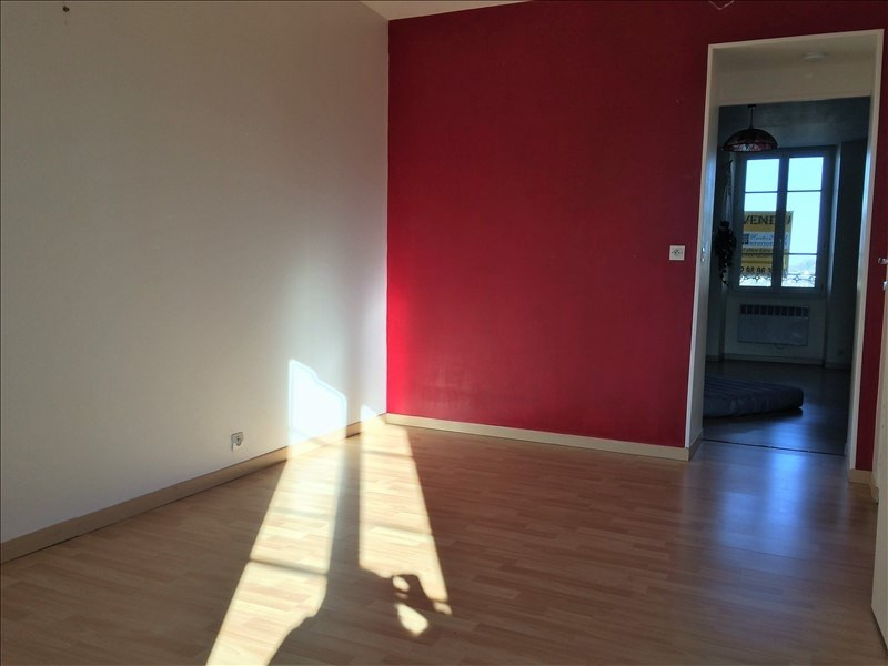 Sale apartment Quimperle 62 950€ - Picture 1