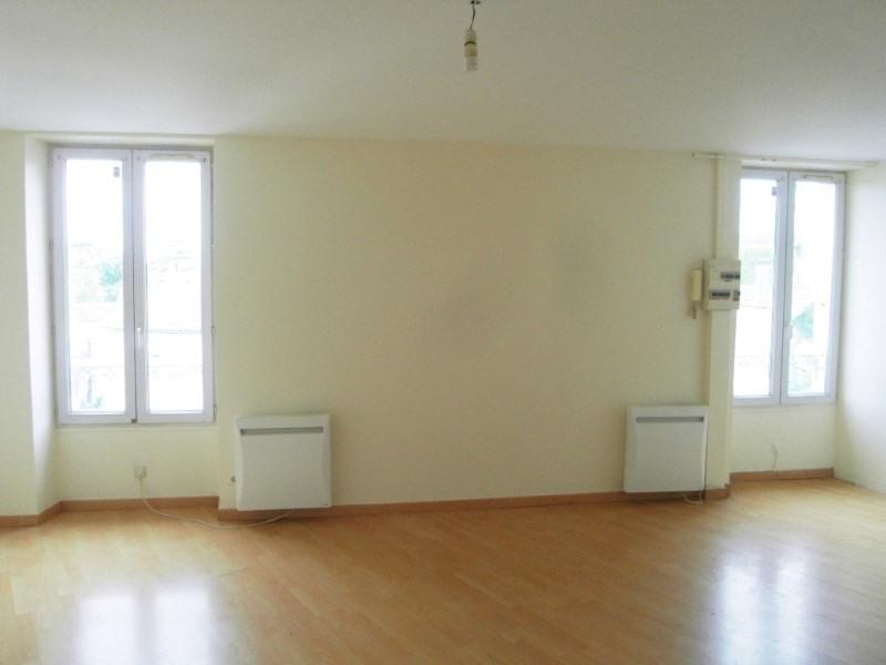 Rental apartment Cognac 395€ CC - Picture 3
