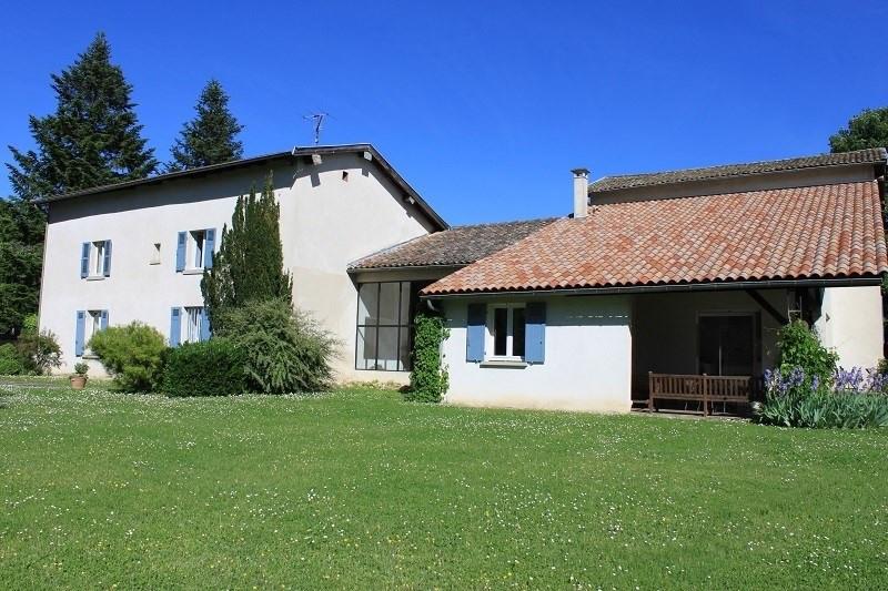 Sale house / villa Vienne 534500€ - Picture 2