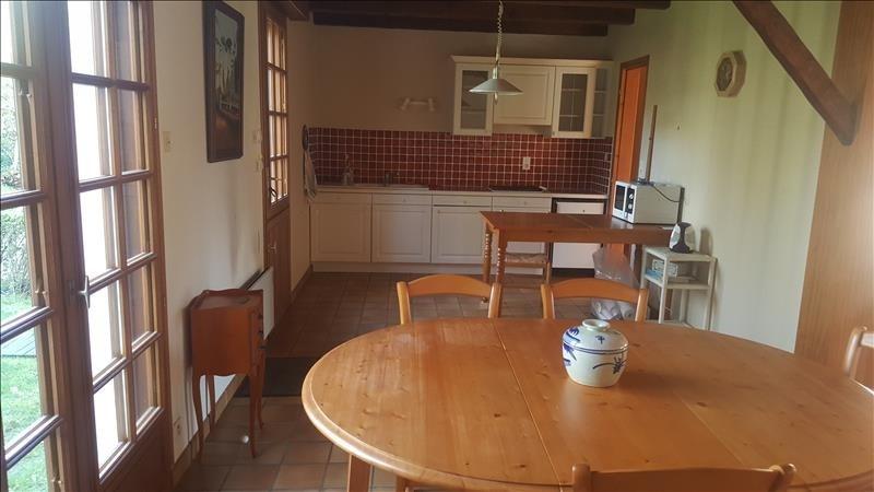 Venta  casa Fouesnant 295000€ - Fotografía 4