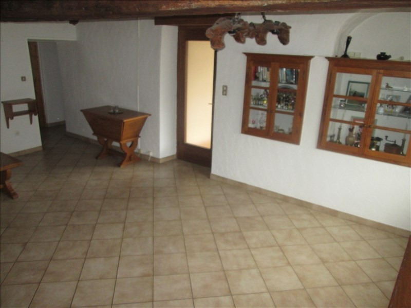 Vente maison / villa Tournus 145000€ - Photo 3