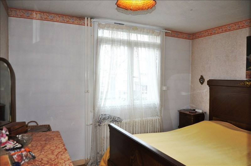 Sale apartment Vienne 132000€ - Picture 4