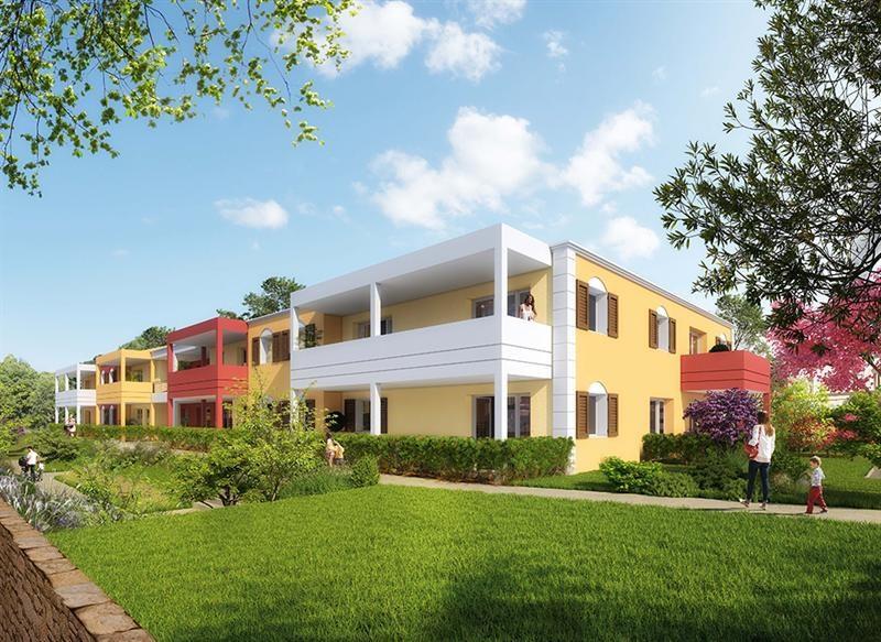 Verd 39 o r sidence arbor e programme immobilier neuf for Residence immobilier