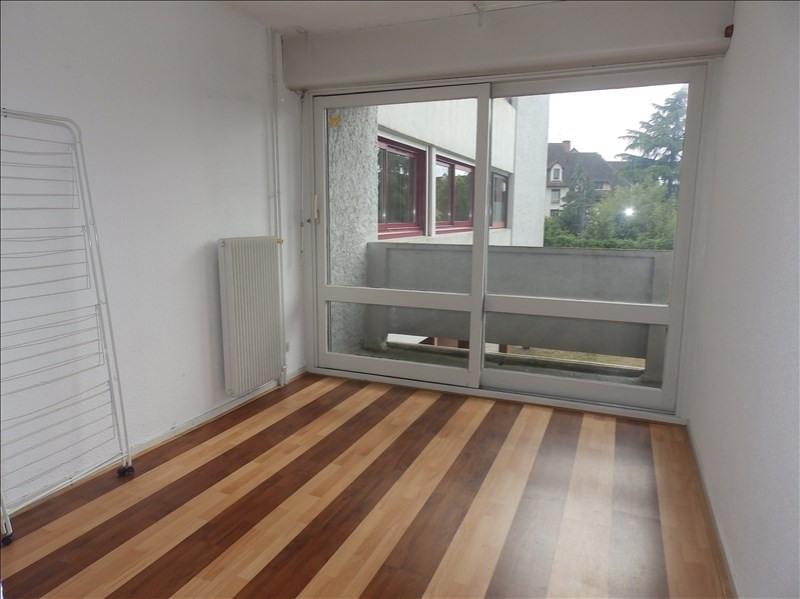 Vente appartement Moulins 63500€ - Photo 4