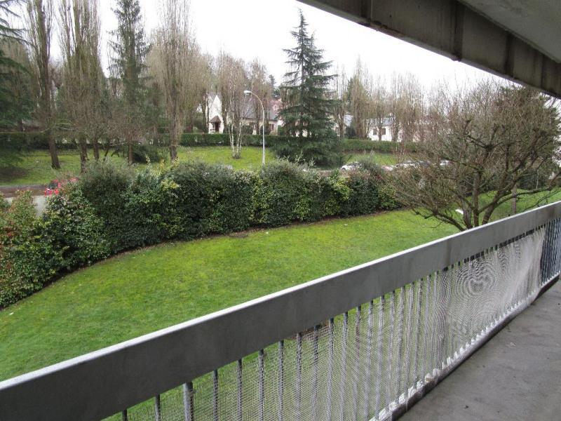 Sale apartment L etang la ville 273000€ - Picture 1
