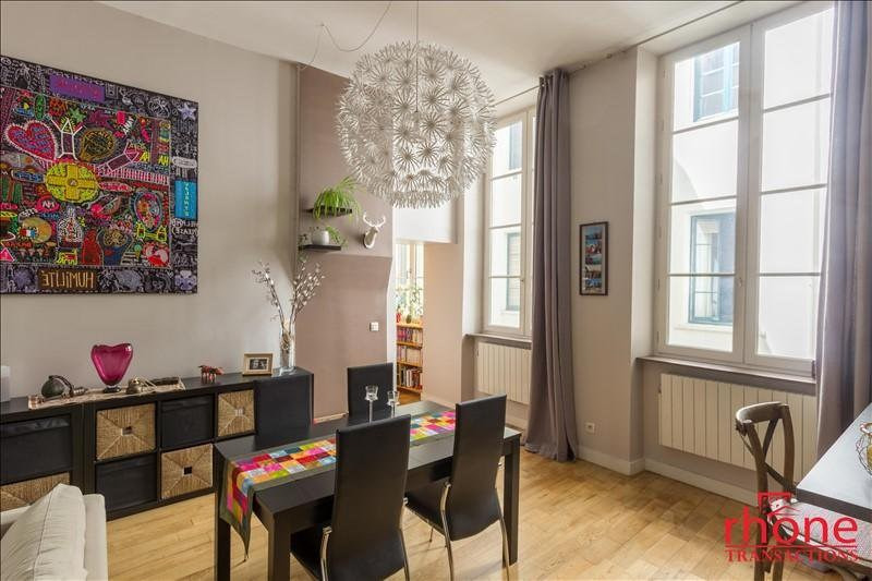 Sale apartment Lyon 1er 440 000€ - Picture 2