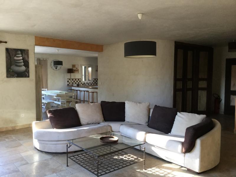 Vente de prestige maison / villa Mallemort 832000€ - Photo 5