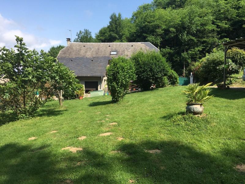 Vente maison / villa Bagneres de bigorre 263750€ - Photo 1