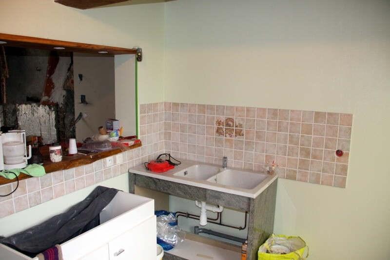 Vente maison / villa La neuve lyre 35000€ - Photo 3