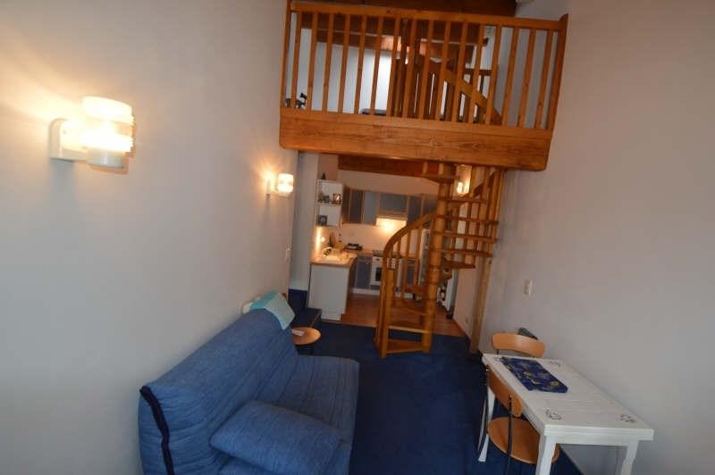 Vendita appartamento Cannes 265000€ - Fotografia 4