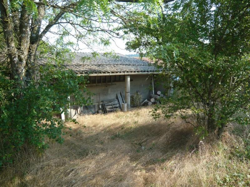 Vente maison / villa Montalieu vercieu 136900€ - Photo 9
