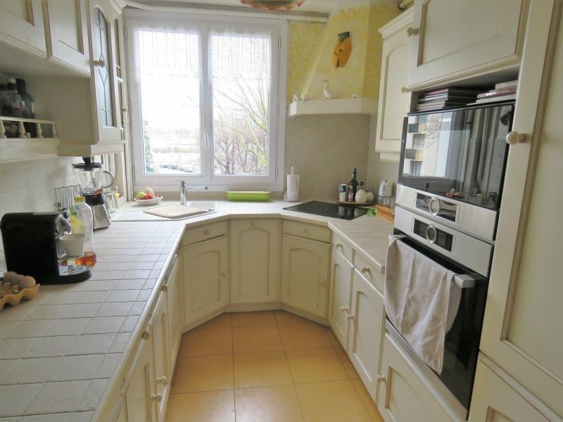 Vente appartement Bagneux 310000€ - Photo 8
