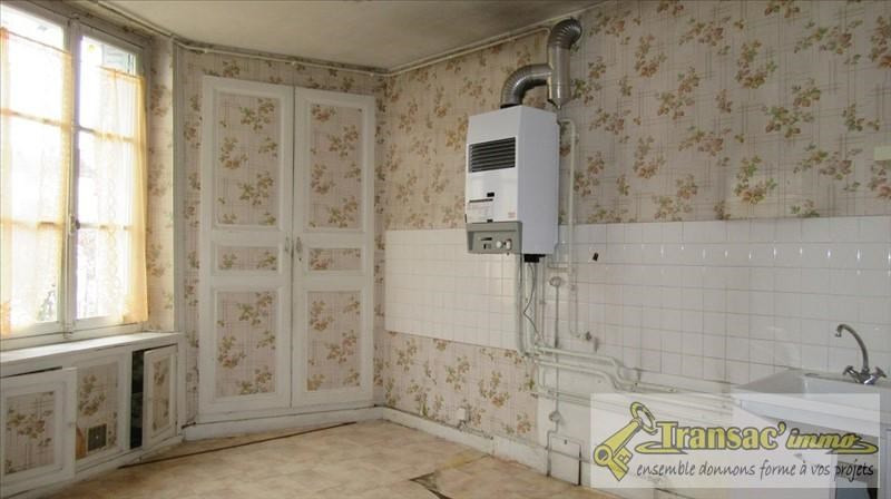 Vente immeuble Courpiere 35 200€ - Photo 4