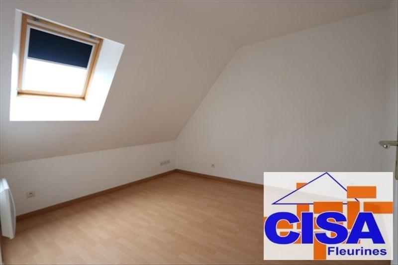 Rental house / villa Pontpoint 940€ CC - Picture 9