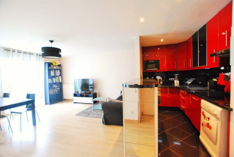Vendita appartamento Bezons 219000€ - Fotografia 3