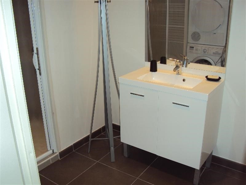 Vacation rental apartment Arcachon 668€ - Picture 8