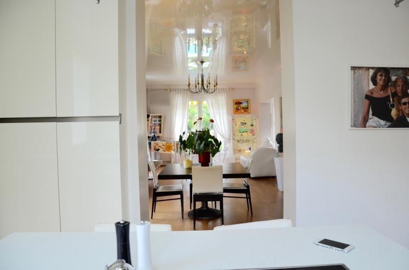 Verkauf von luxusobjekt haus La varenne st hilaire 1900000€ - Fotografie 8