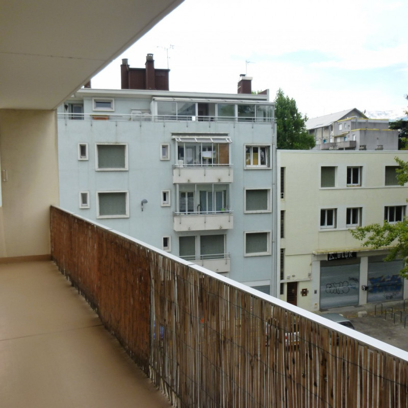 Location appartement Grenoble 620€ CC - Photo 16