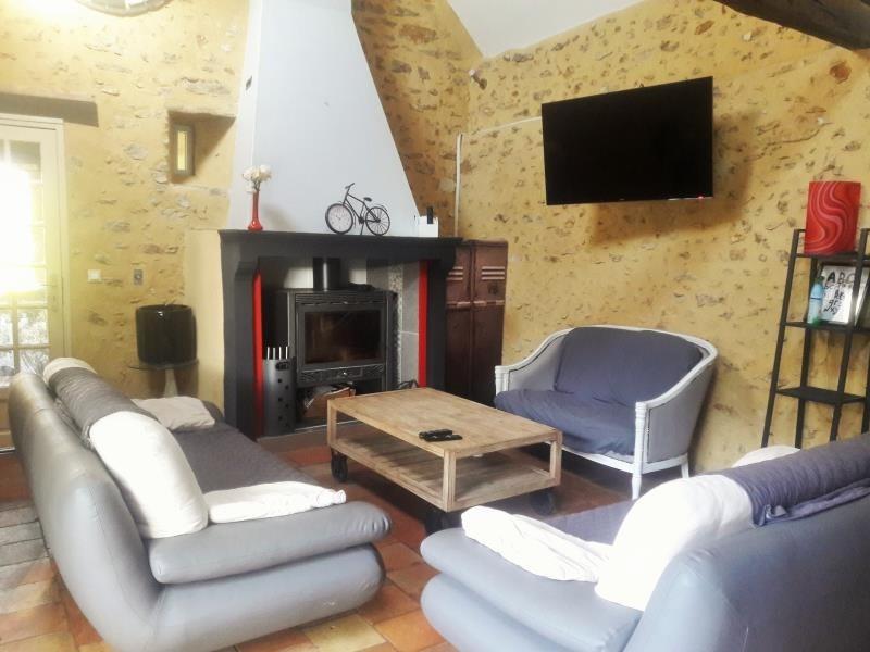 Vente maison / villa St mars la briere 225000€ - Photo 5