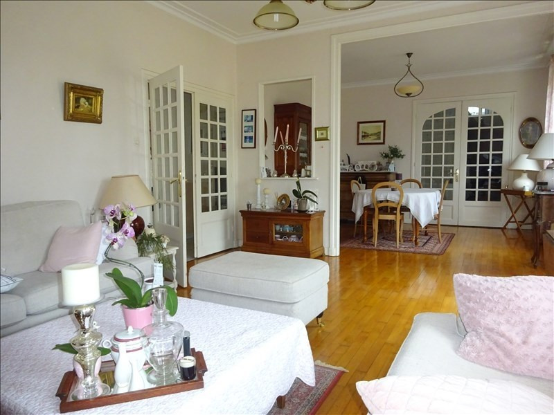 Sale house / villa Lesneven 239900€ - Picture 3