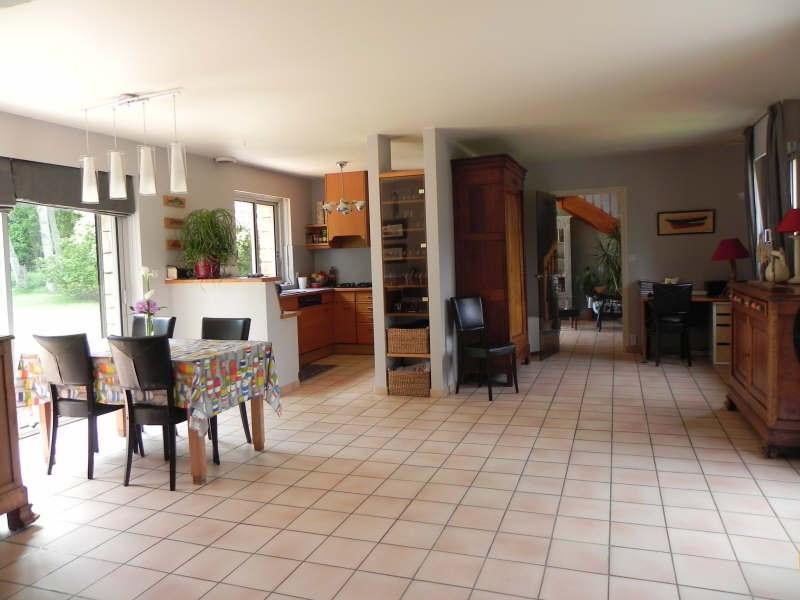 Vente maison / villa Tregastel 494400€ - Photo 4